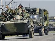 俄罗斯军队第一阶段改革完成裁减约六成军官