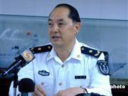 原南海舰队参谋长杜景臣出任东海舰队司令员