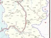 云南盐津县发生4.6级地震