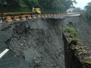 274名大陆游客因暴雨被困台湾估计19人失踪