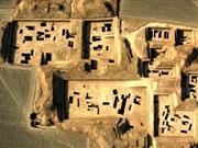 内邱张夺考古发现104座战国至汉代古墓(图)