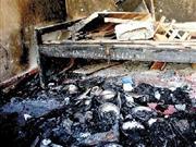 女子因婆媳关系紧张欲烧死4个孩子后自杀