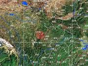 四川汶川发生4.0级地震 成都有明显震感