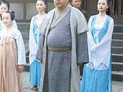 三度亮相新《西游记》 厦门陈厦平出演高老爷