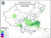 北方多冷空气活动 江淮江南东部有大雨