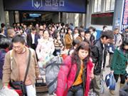 今起火车票预售期延长 购票人数减少客流将回落