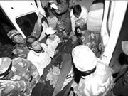 玉树地震已造成1144人遇难 仍有417人失踪