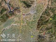 湖北巨龙引发强烈反响 网友致电称麻城有凤来仪