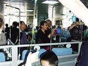 江苏徐州72名幼儿园学生食用大虾食物中毒