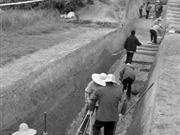 苏州发现东周城池遗址可能为吴国都城