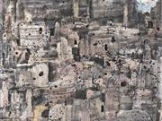 画家吴冠中昨晚在京逝世享年91岁