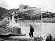 云南马龙县城遭淹被指因房产项目挤占河道所致