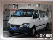 武汉黑救护车有几十辆 假护士假设备触目惊心