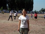 热烈祝贺肇州二中崔红梅同学考上北京大学