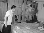 村妇7年杀4人藏尸菜窖 常年开灯睡觉(组图)