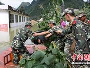 广西西北已发生1586次小地震 目前余震仍不断