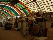 安达市铁西市场环境整治取得明显效果