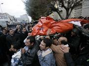 埃及教堂元旦凌晨遭人弹袭击 致百人死伤