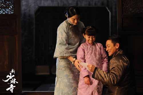导读]电影《新少林寺》主题曲MV《悟》曝光.它由刘德华亲自操