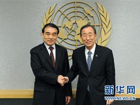 中国将于3月担任联合国安理会轮值主席