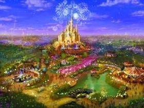 上海迪士尼票价或超300 将建全球最大迪士尼城堡