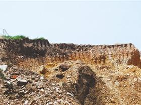辽宁大连有5000年历史遗址遭到破坏性开发(图)