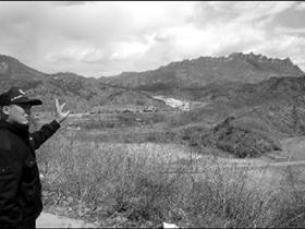 北京度假村占千亩耕地未批先建 千万补偿款未发