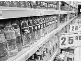 国内饮料市场涨声四起 瓶装水桶装水全线涨价