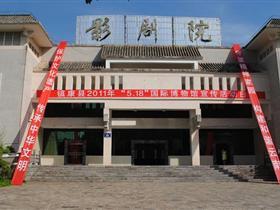 """我县开展""""5.18国际博物馆日""""宣传活动"""