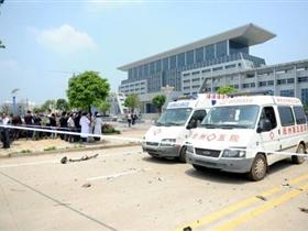 江西抚州爆炸案犯罪嫌疑人确定在爆炸中死亡