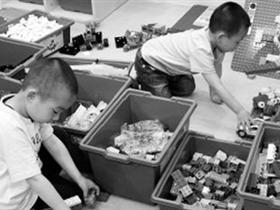 """儿童玩具曝生产两套标准 """"毒玩具""""只销国内"""