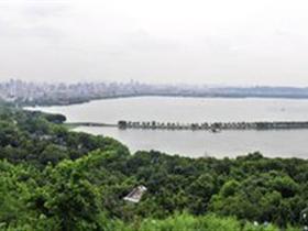 """""""杭州西湖文化景观""""正式列入世界遗产名录"""