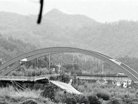 武夷山大桥垮塌事故追踪 大桥垮塌原因有两种说法
