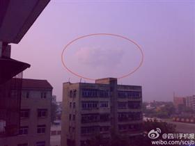 四川大英县一座烟花爆竹厂发生爆炸