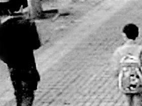 郑州歹徒绑架9岁男孩勒索后撕票 用绞肉机碎尸
