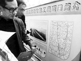 107国道新郑段改造明年底完工 来往车辆绕行