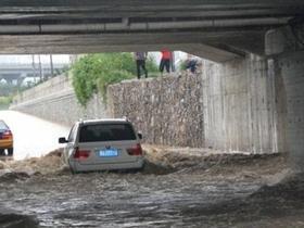 西北华北等地雨水增多 西南地区高温干旱持续