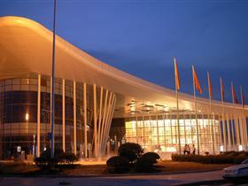 江西省十佳建筑 ― 吉安文化艺术中心
