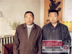 孟村五旬父亲捐肾救子
