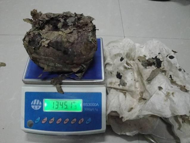 """业走访中获悉:""""瑞丽市锦源木材加工厂业主徐某某有吸食毒品的嫌疑"""