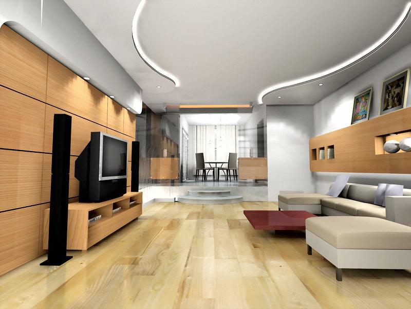80平米房屋装修设计   房间装修设计图_百度知道   宝宝房