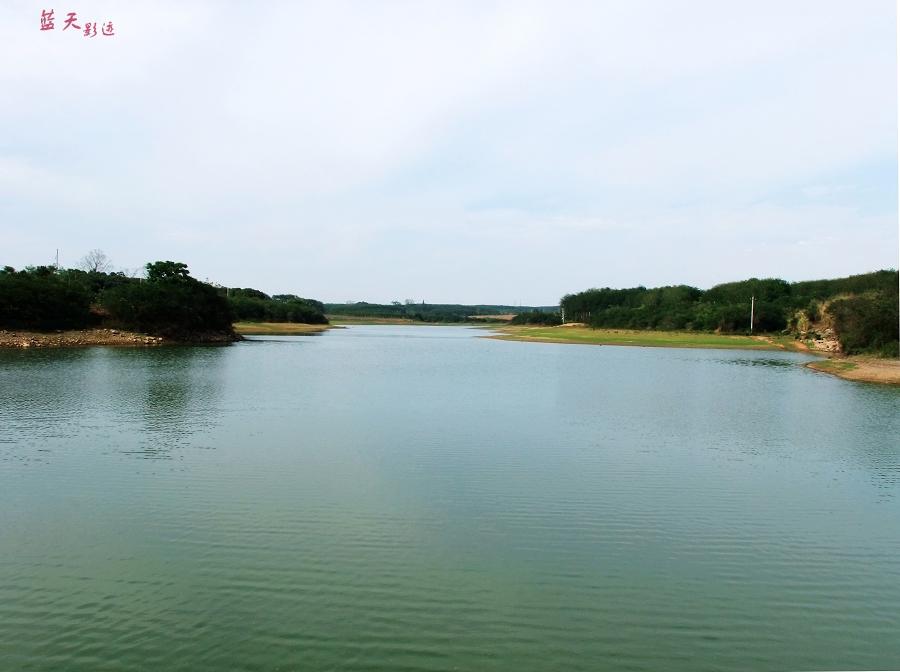 [原创]白沙西部风光之金波农场九队河谷及芙蓉田农场三队红湖