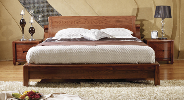 木工床装修效果图图片分享;