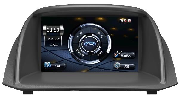 福特cd1053音频接线图