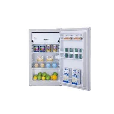 海尔冰箱机械温度调节器电路图