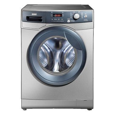海尔滚筒洗衣机 xqg56-bk10866