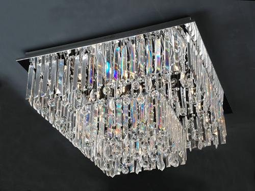 雷士nvx1377水晶灯(客厅灯)