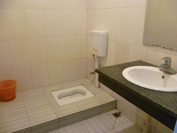 单人标准空调房