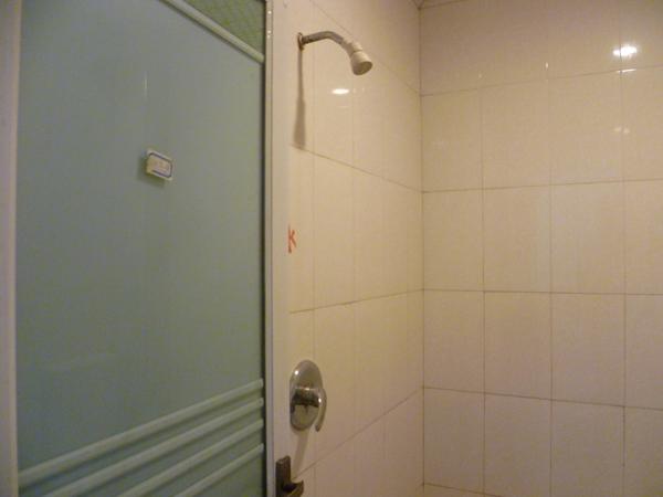 双人标准空调房