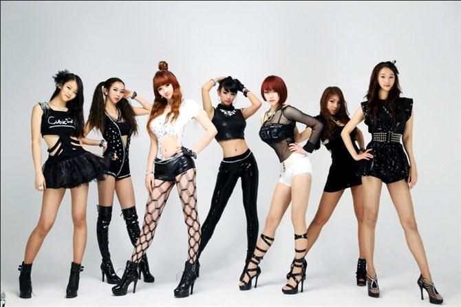 金翼韩国女子组合